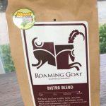 Roaming Goat Highlander Grogg - ground