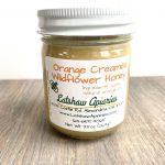 Honey - Creamed Orange