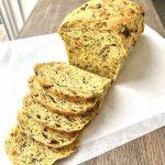 Spinach Sun Dried Tomato Bread (limit 2)