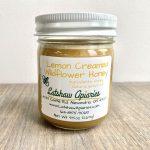 Honey - Creamed Lemon