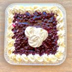 Lemon Blueberry Trifle (8x8 pan)