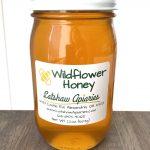 Honey - Local Wildflower